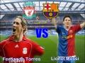 TORRES VS LEO MESSI
